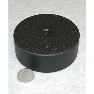 Losmandy Extra 5 Pound Weight for Losmandy Counterweight Systems