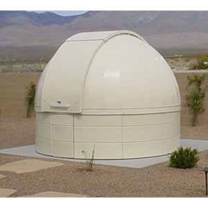 Technical Innovations PD10 Pro Dome Observatory Ten Foot