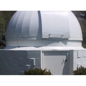 Technical Innovations  CS10 Circular Skirt for 10 Foot Observatory