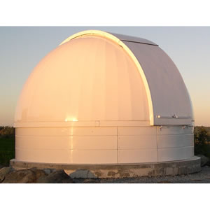 Technical Innovations PD15 Pro Dome Observatory - 15 Foot