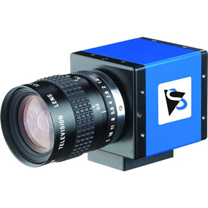 Imaging Source USB Color Camera with 60 fps for Sony CCD Astronomy, 640x480