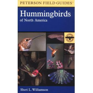 Petersons Hummingbirds of N. America