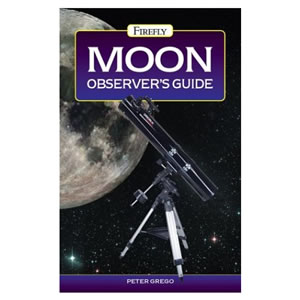 Moon Observer's Guide, Firefly Books