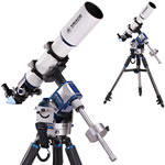 Meade Series 6000 115mm ED APO Telescope with Audiostar with LX80 Multi Mount