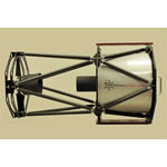 Officina Stellare Pro RC 400 LT Reflector Telescope