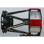 Officina Stellare Ultra CRC Reflector Telescope, 300 F/5.6 ST, carbon truss tube, FLI Atlas focuser, Smart Package
