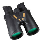 Steiner 8 x 56 Nighthunter XP Waterproof and fogproof Roof Prism Binocular with 7.6 Degree Angle of View