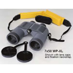 Fujinon 7 x 50 WP-Xl Mariner Series Binoculars for Marine