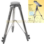 FUJINON Tripod w/ Bracket for 25x150 MT Binocular Telescope