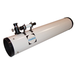 Parks 6 inch F/6 Precision Newtonian Telescope Optical Tube Assembly