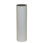 Parks 7 inch ID (7 5/16 inchOD) x 31-52 inch Legendary Tubes