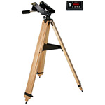 TeleVue Ash Panoramic Mount with Sky Tour Package