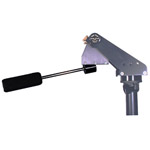 TeleVue Mount Handle Assembly