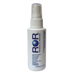 Lumicon ROR Lens Cleaner in 2 OZ Spray Bottle