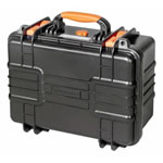 Vanguard Supreme 37F Heavy Duty Waterproof and Dustproof Professional Hard Case with Pick nPluck Foam Interior