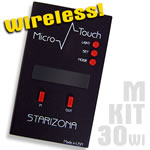 Starlight Micro Touch Focusing System - 2 Piece Kit for Control of 2.5