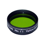 Lumicon #11 Yellow-Green Filter - 1.25 inch