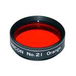 Lumicon #21 Orange Filter - 1.25 inch