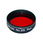LUMICON #25 Red Filter - 1.25 inch