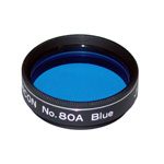 Lumicon #80A Blue 1.25 inch Filter