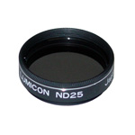 Lumicon Neutral Density 25 (ND25) 1.25