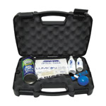 Lumicon Advanced Lens Cleaning Kit with Carrying Case