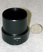 Zeiss Telescope Eyepiece Adapter  2
