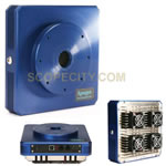 Apogee High Performance Cooled CCD Camera SysteHigh System, U16000 4096 x 4096 9μ USB CAMERA CLASS 2 COLOR