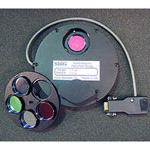 SBIG CFW-402 Color Filter Wheel for ST-402