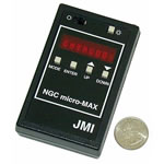 JMI NGC-microMAX Kit with Two Encoders