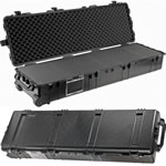 Pelican 1770 Transport Case with Foam Black