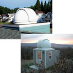 Technical Innovations Home Dome Astronomy Observatory 6' DIAM dome only
