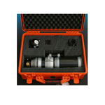 Officina Stellare Hiper APO 80 Case, Plastic, Waterproof/Shock Proof