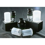 Parks Skypieces Eyepiece Container 42mm x 80mm
