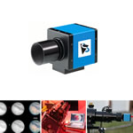 Imaging Source CCD Camera USB Color Astro Camera for High Resolution Astrophotography