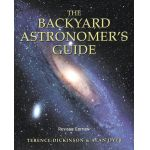 Firefly Book: Backyard Astronomer Guide