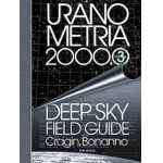 Uranometria 2000.0 - Deep Sky Field Guide Vol. 3-Willmann-Bell