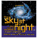The Sky At Night - Your Guide to the Heavens by Robin Kerrod