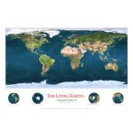 Poster - Planet Earth Laminate
