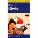 Peterson Field Guides - Western Birds