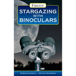 Stargazing with Binoculars, Firefly Books