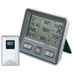 Brunton Sportsman Weather Station